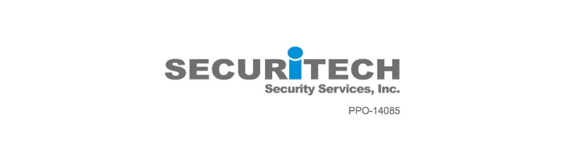 Securitech Security Services